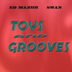 Toys and Ggrooves cover art