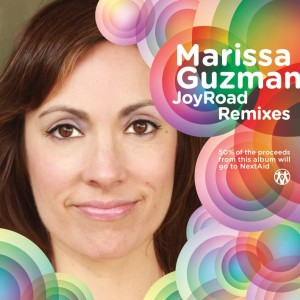 "Marissa Guzman ""Joy Road remixes"" featuring Ed Mazur ""My Balloon"" remix reaches #2 on Traxsource Top 100 Albums chart"